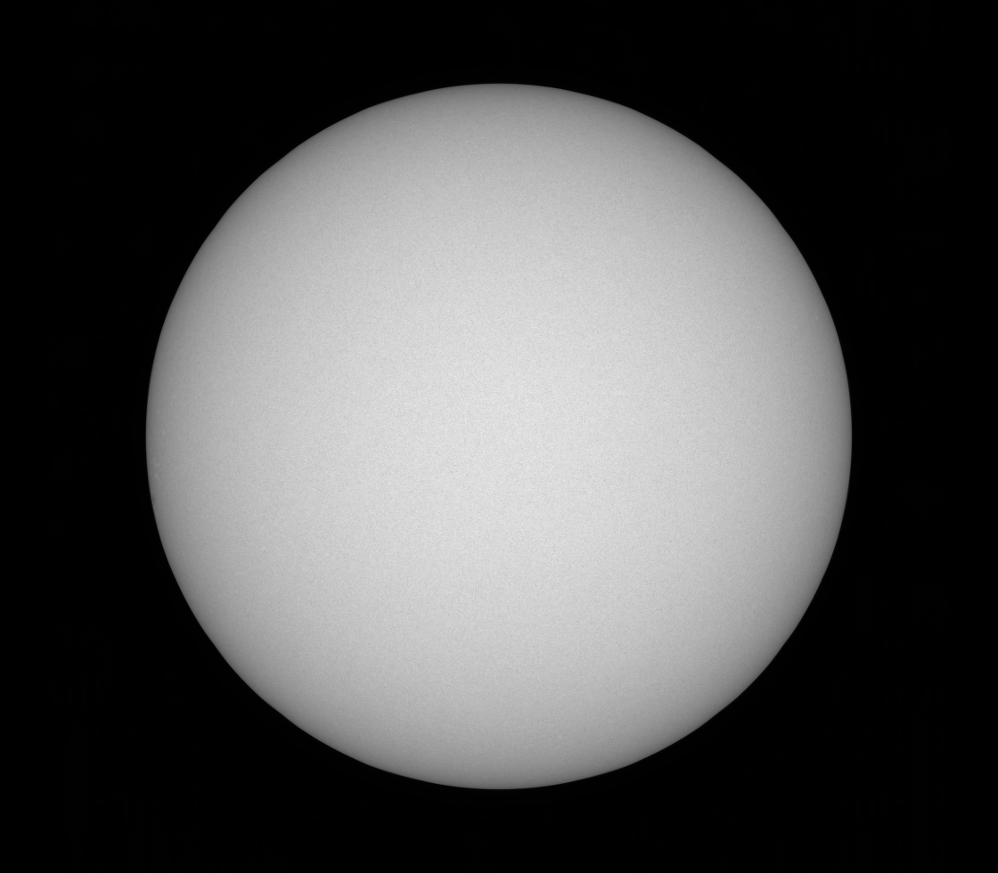 Solar Dynamics Observatory 2017-10-21T04:55:53Z