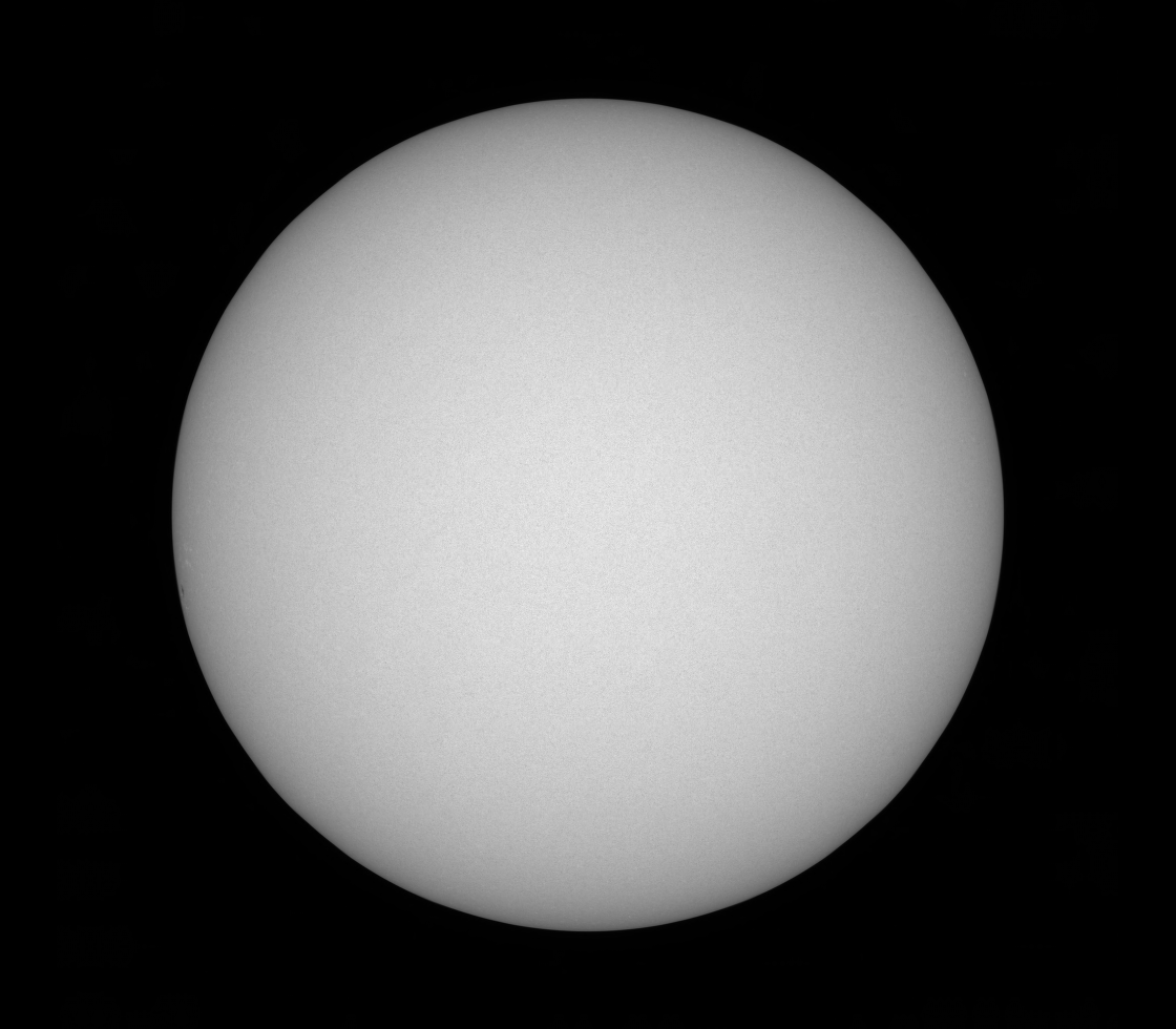 Solar Dynamics Observatory 2017-10-21T08:20:26Z