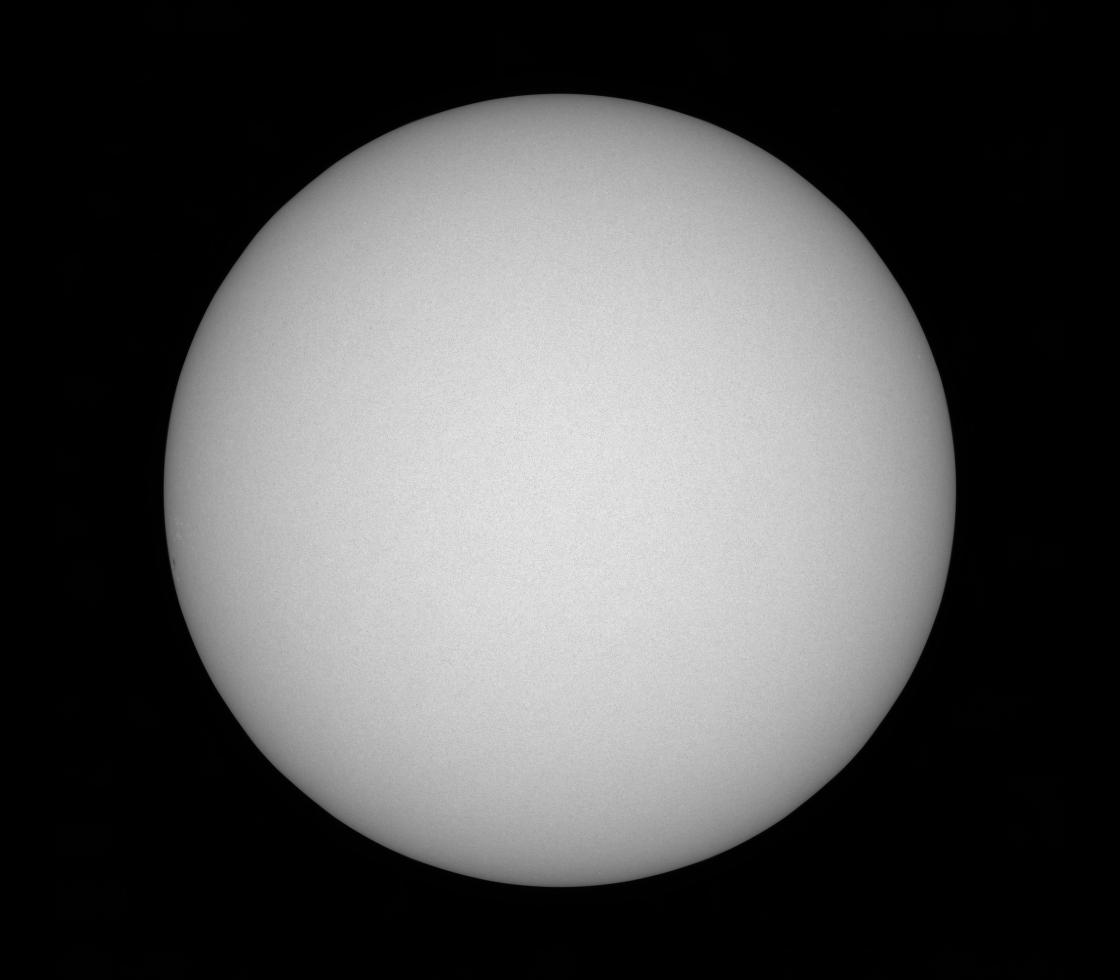 Solar Dynamics Observatory 2017-10-21T08:21:08Z