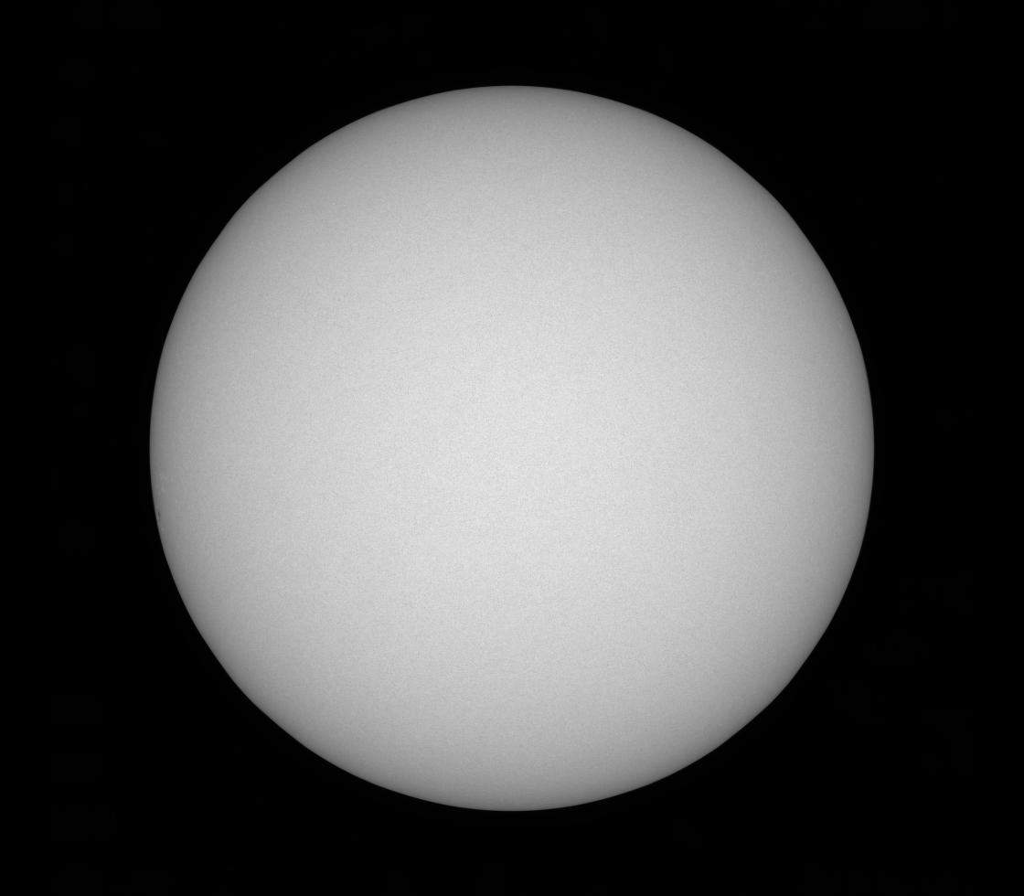 Solar Dynamics Observatory 2017-10-21T08:22:04Z
