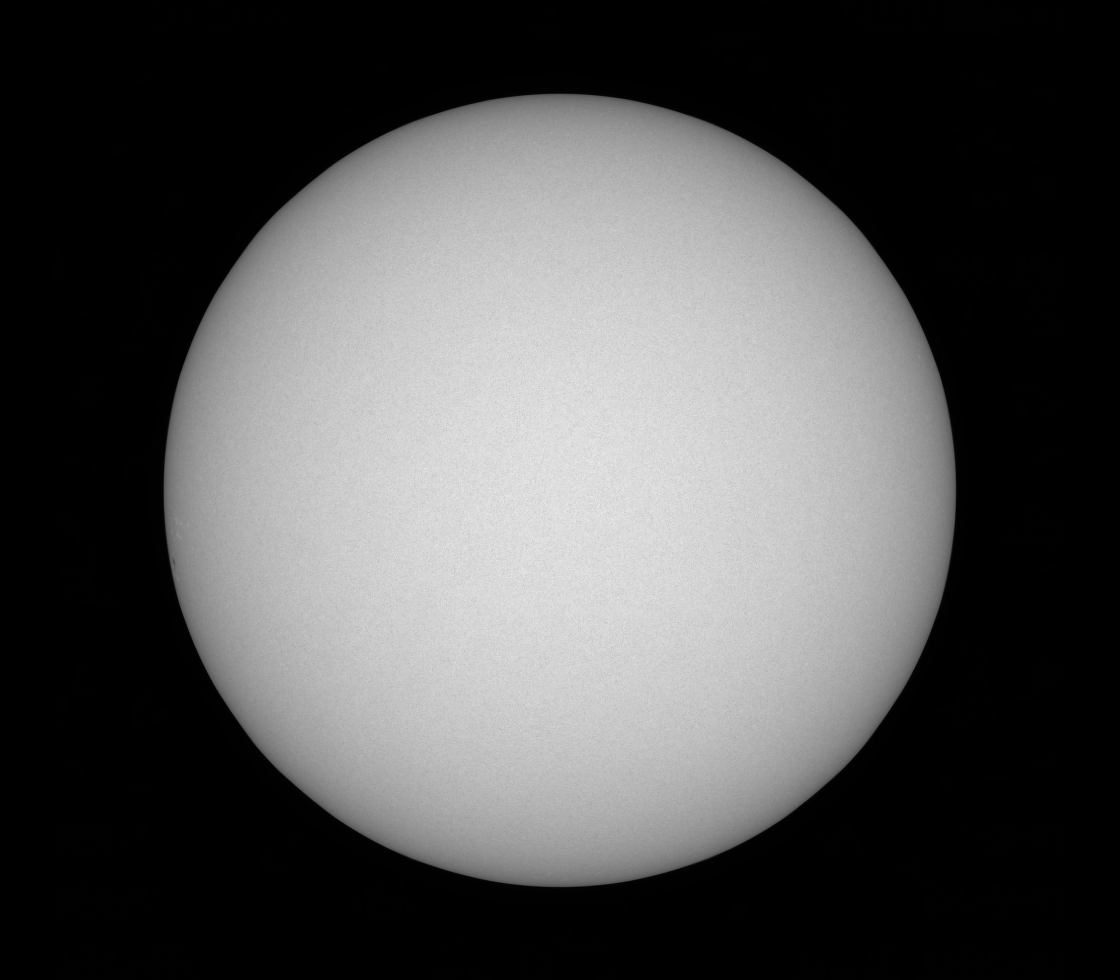 Solar Dynamics Observatory 2017-10-21T08:22:41Z