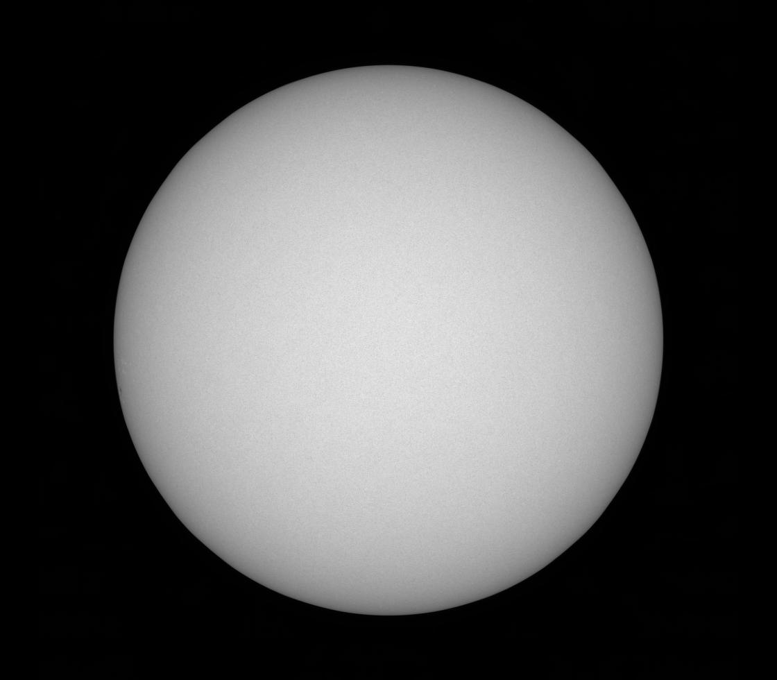 Solar Dynamics Observatory 2017-10-21T08:23:13Z