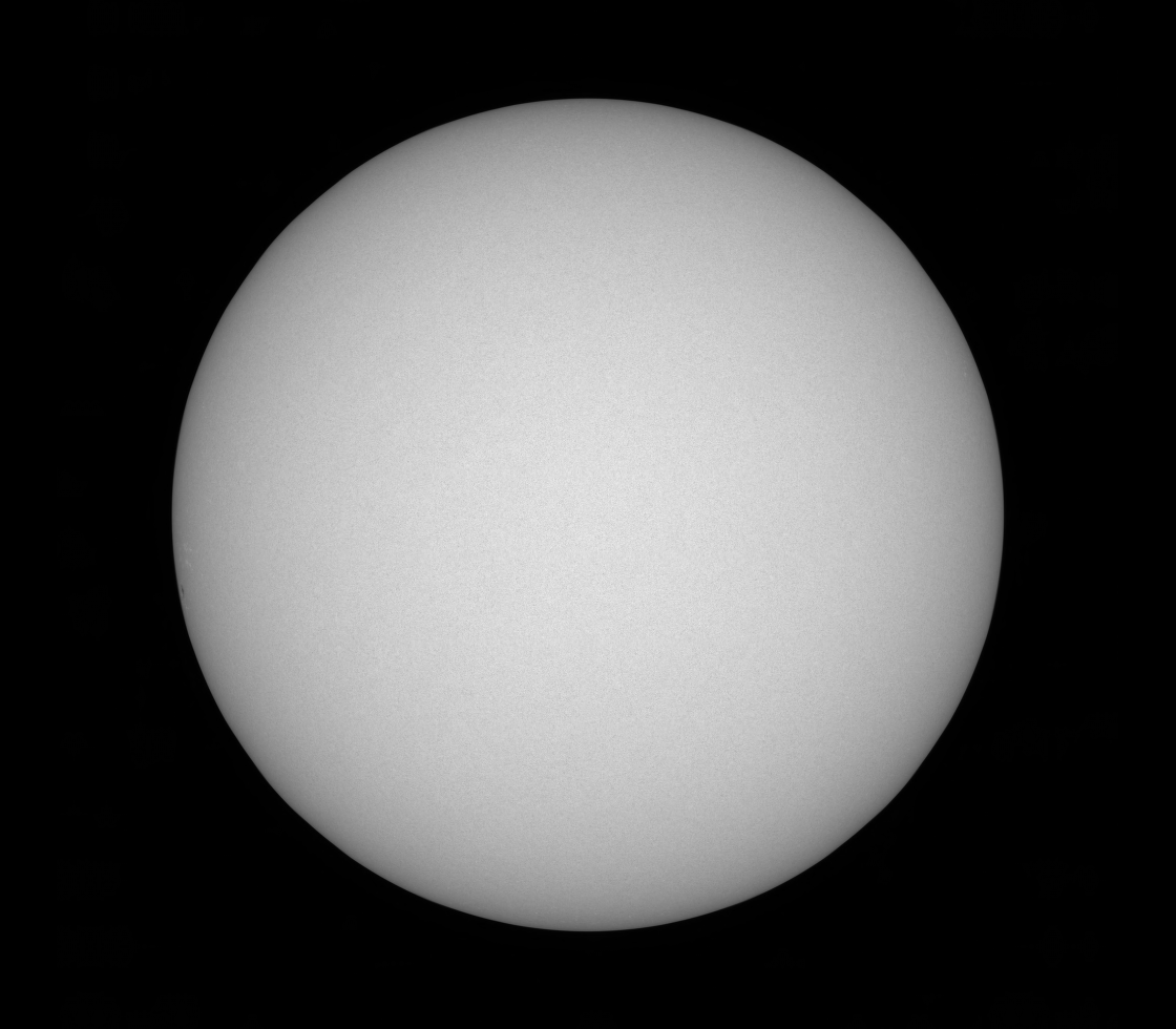 Solar Dynamics Observatory 2017-10-21T08:24:50Z