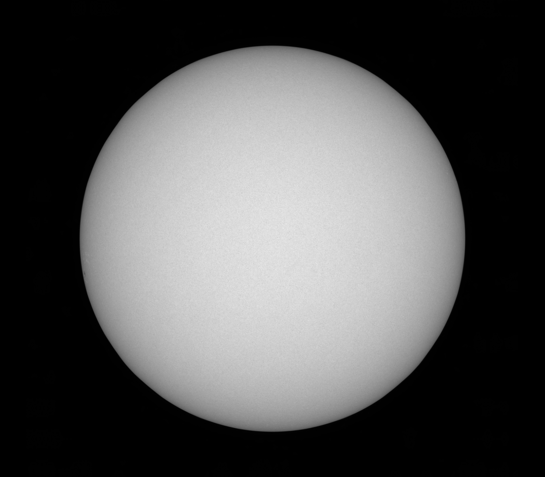 Solar Dynamics Observatory 2017-10-21T08:27:24Z