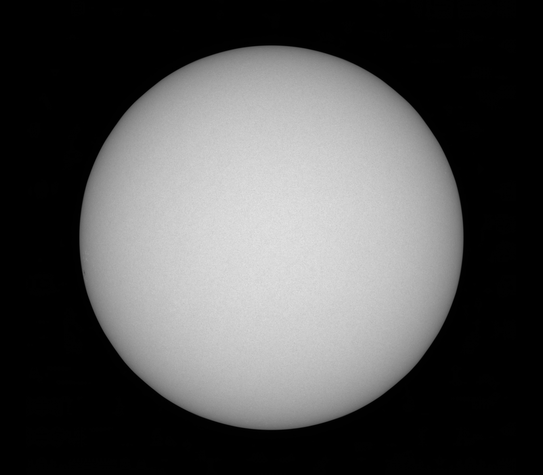 Solar Dynamics Observatory 2017-10-21T08:29:48Z