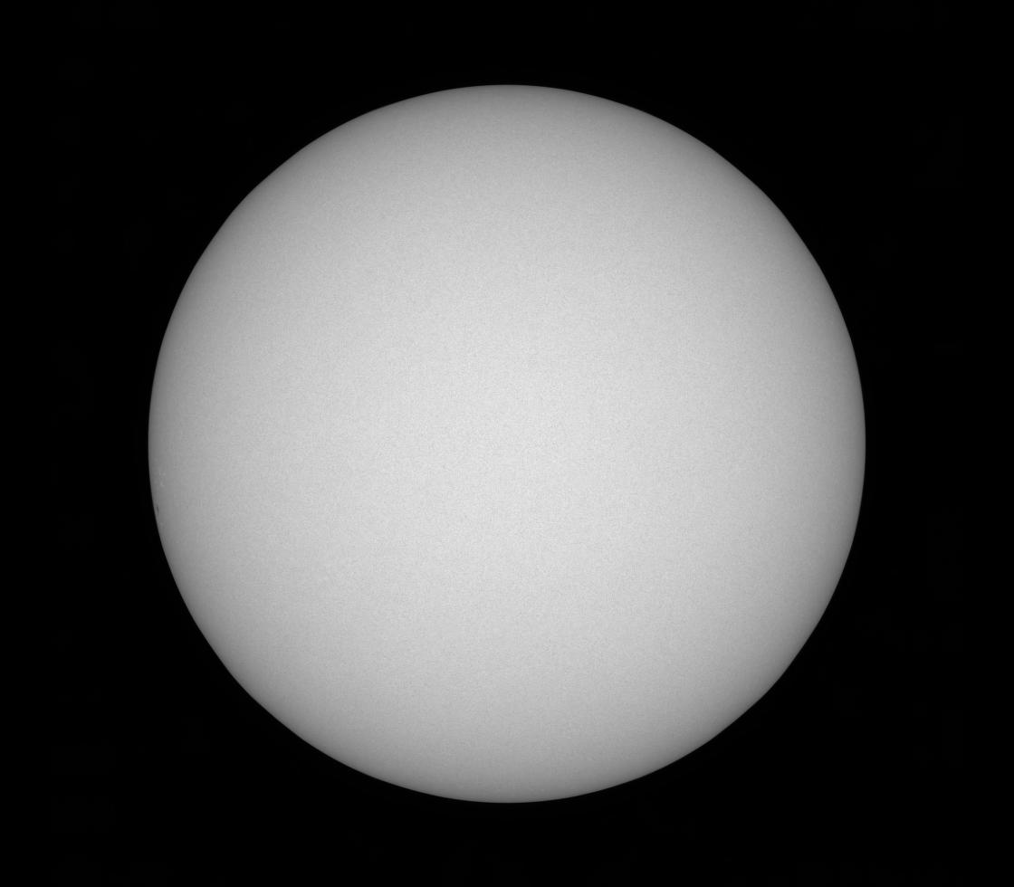 Solar Dynamics Observatory 2017-10-21T08:30:56Z
