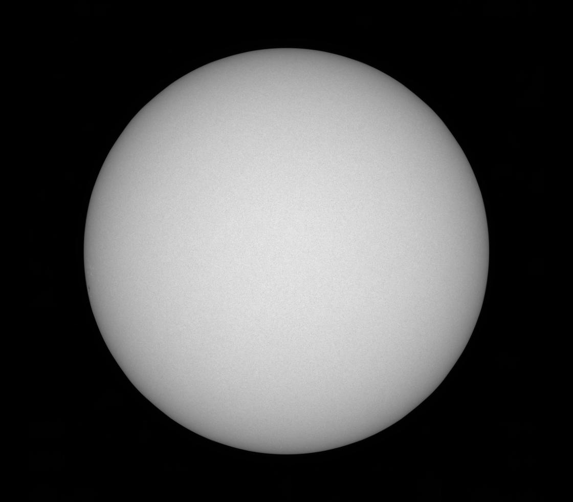 Solar Dynamics Observatory 2017-10-21T08:33:04Z