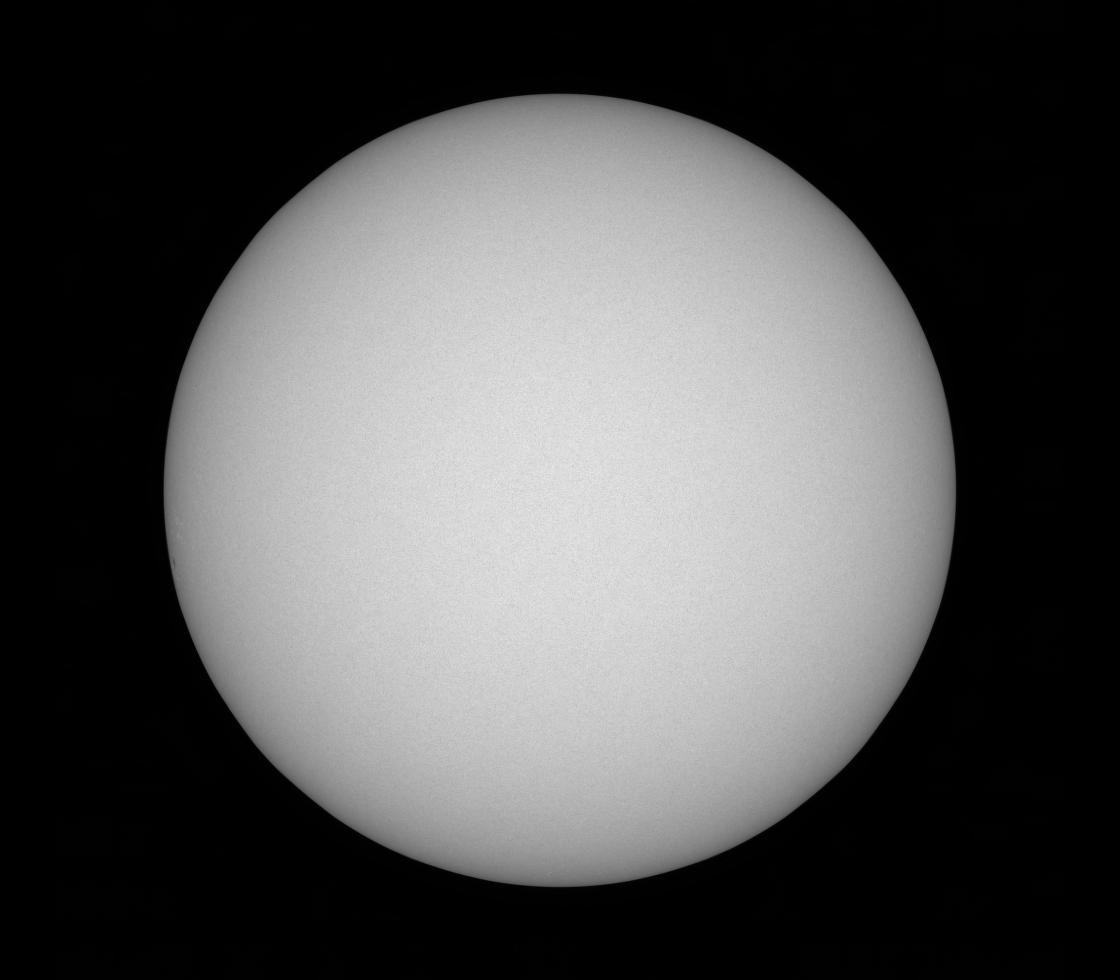 Solar Dynamics Observatory 2017-10-21T08:37:25Z