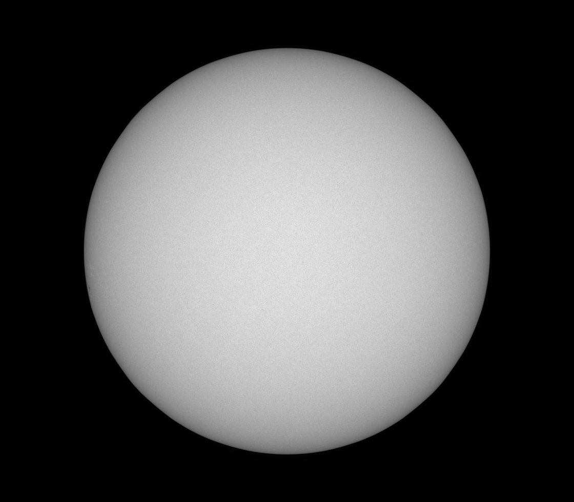 Solar Dynamics Observatory 2017-10-21T08:37:53Z