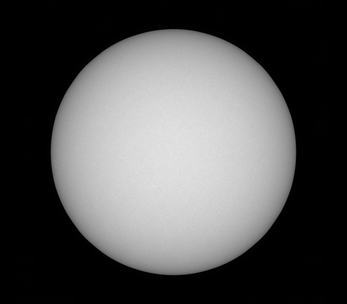 Solar Dynamics Observatory 2017-10-21T08:38:39Z