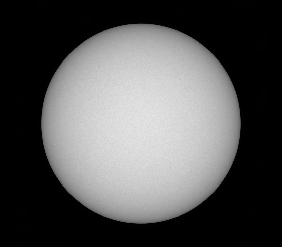 Solar Dynamics Observatory 2017-10-21T08:38:49Z