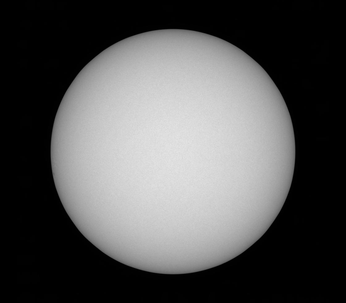 Solar Dynamics Observatory 2017-10-21T08:39:27Z