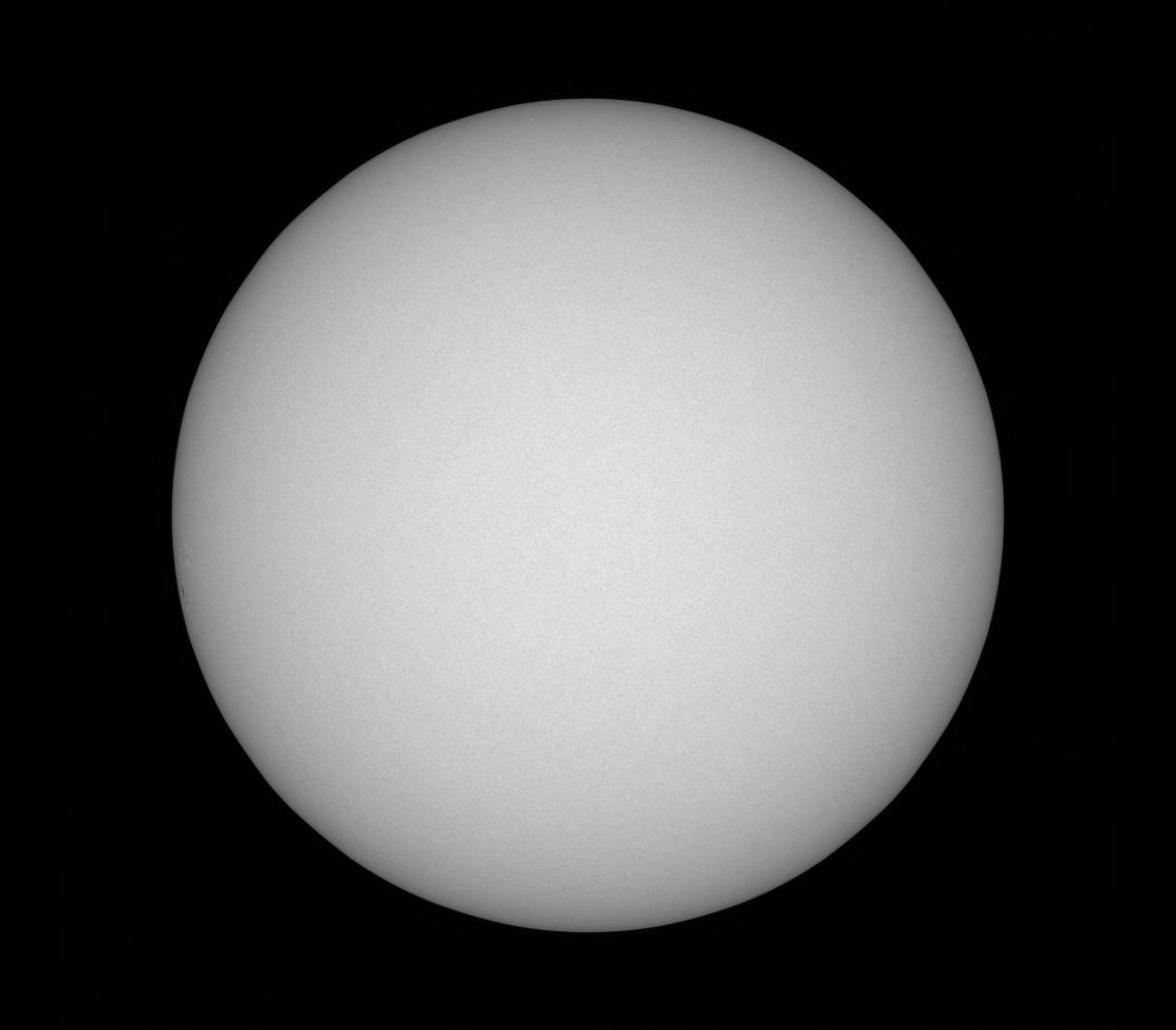Solar Dynamics Observatory 2017-10-21T08:40:24Z