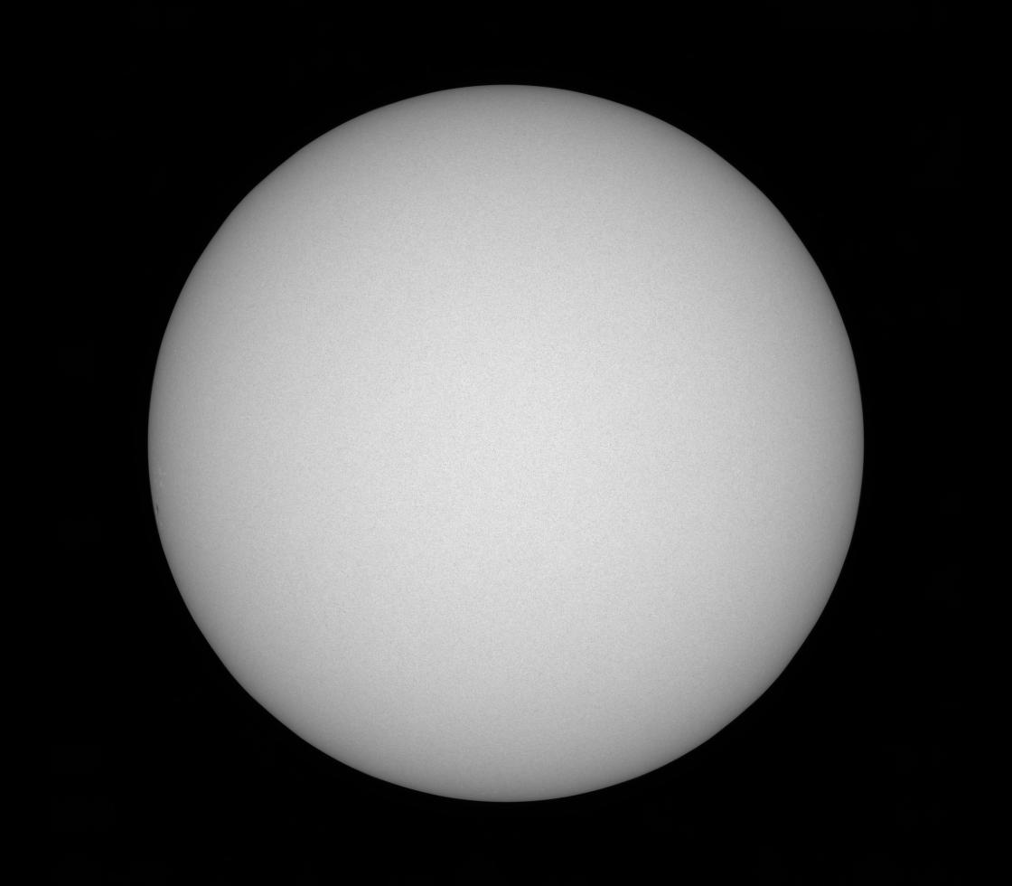 Solar Dynamics Observatory 2017-10-21T08:40:56Z