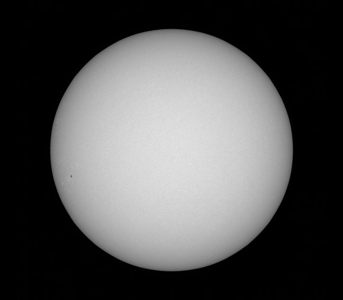 Solar Dynamics Observatory 2017-10-23T02:11:01Z