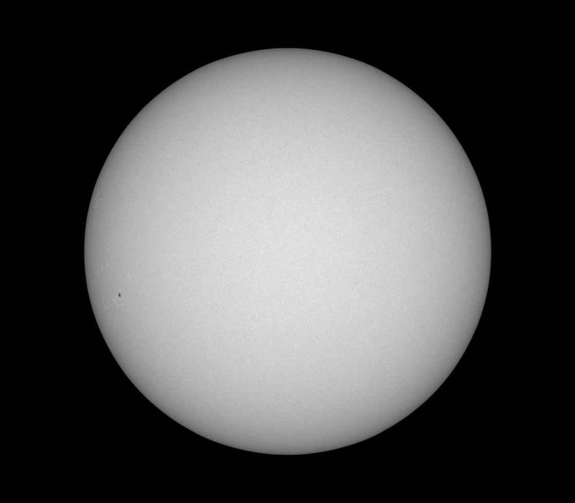 Solar Dynamics Observatory 2017-10-23T02:13:01Z