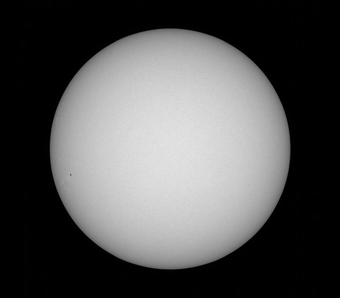 Solar Dynamics Observatory 2017-10-23T02:14:15Z