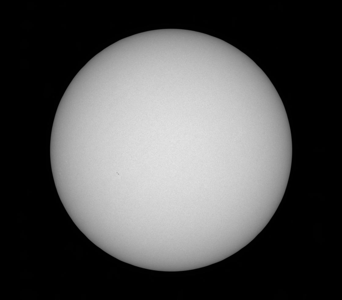 Solar Dynamics Observatory 2017-11-18T10:21:31Z