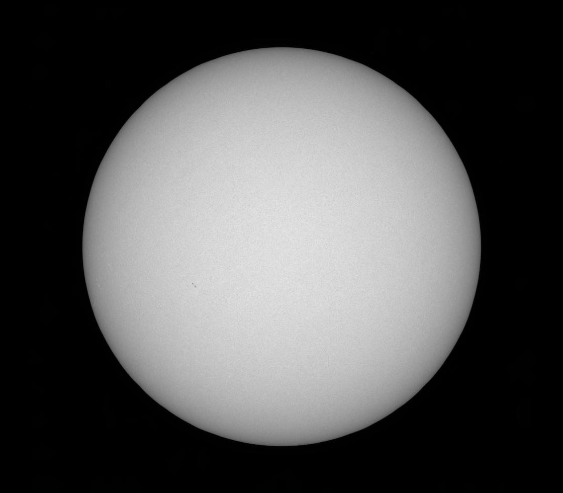 Solar Dynamics Observatory 2017-11-18T10:22:53Z