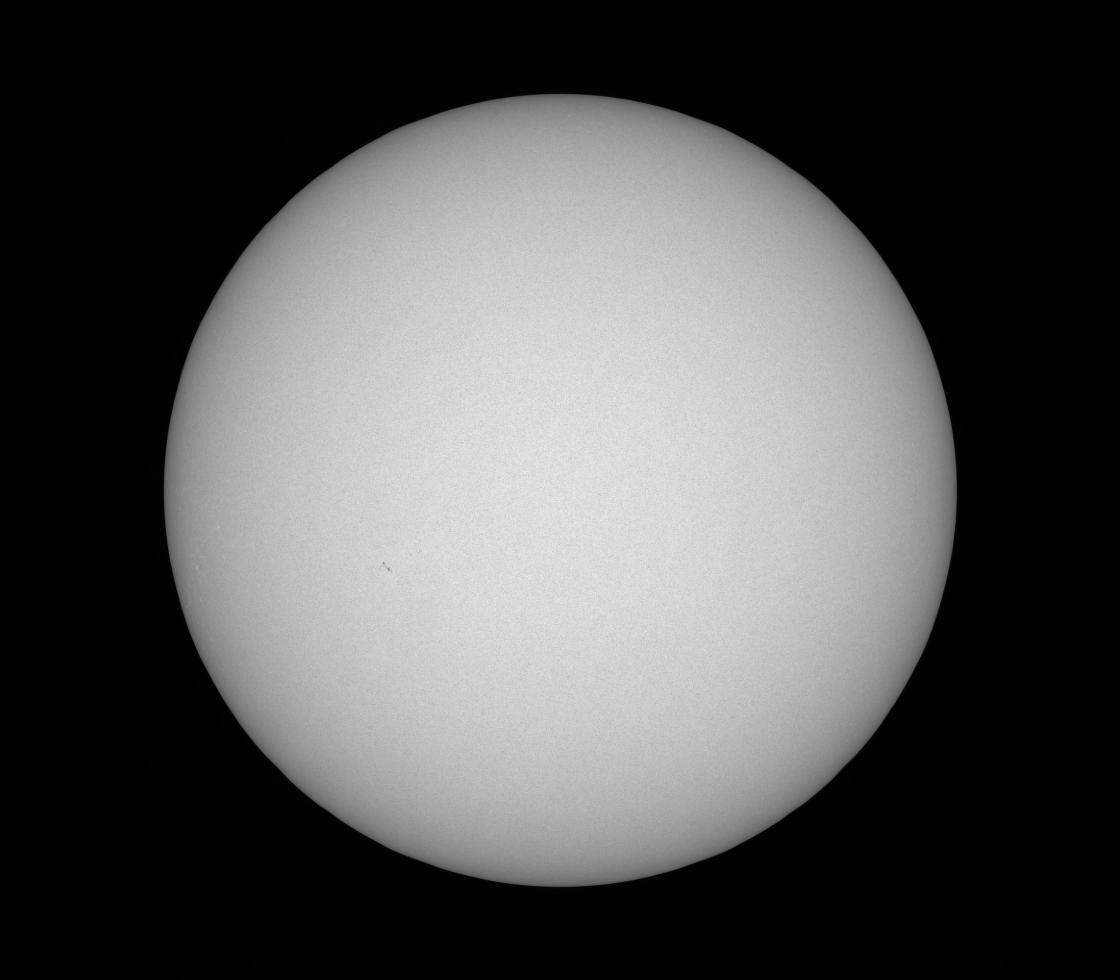 Solar Dynamics Observatory 2017-11-18T10:30:04Z