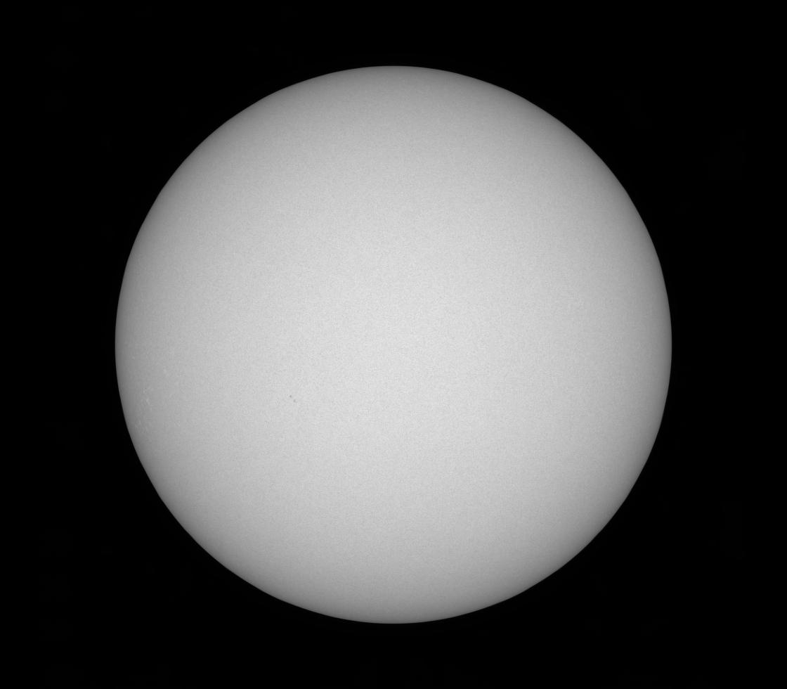 Solar Dynamics Observatory 2017-11-18T19:12:00Z