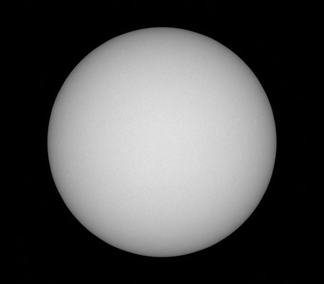 Solar Dynamics Observatory 2017-11-19T19:24:25Z