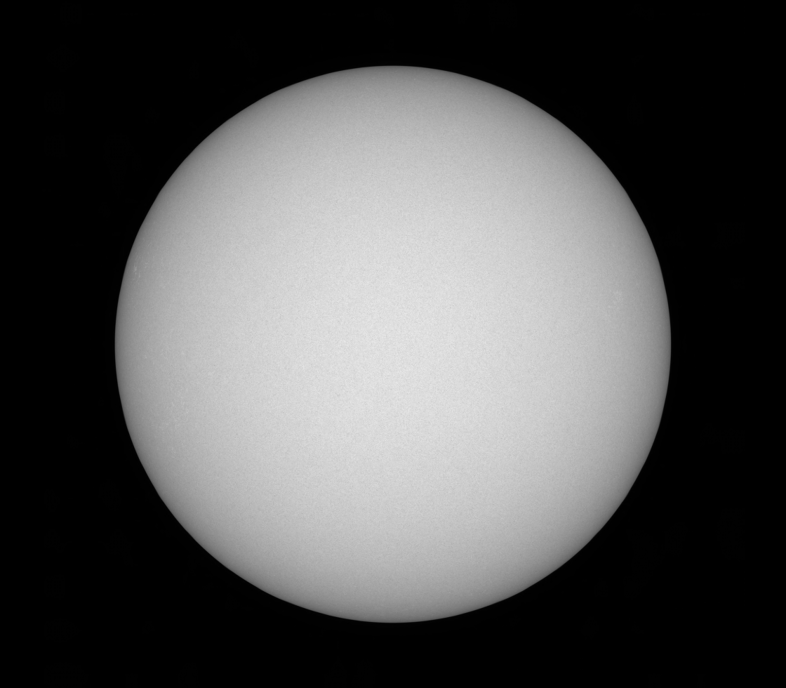 Solar Dynamics Observatory 2017-11-19T19:25:30Z