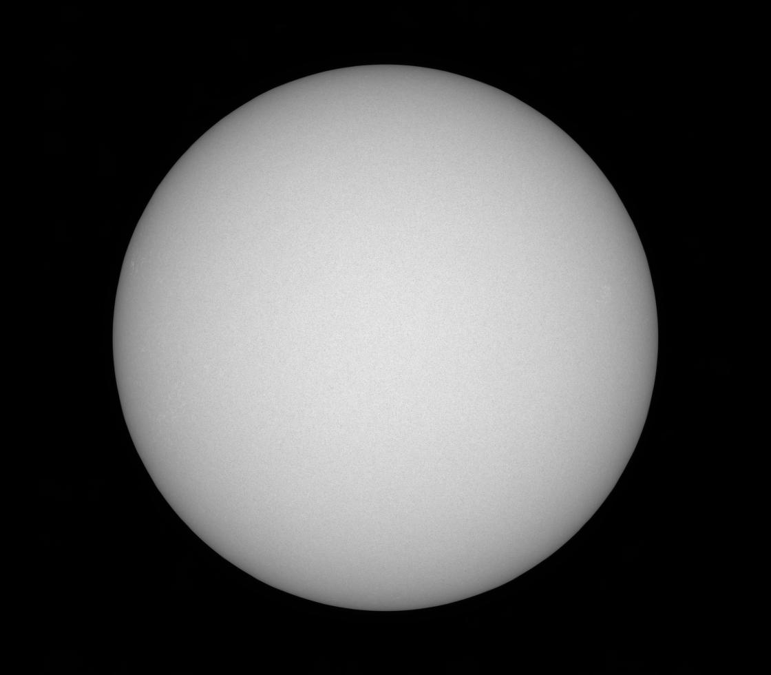 Solar Dynamics Observatory 2017-11-19T19:25:51Z