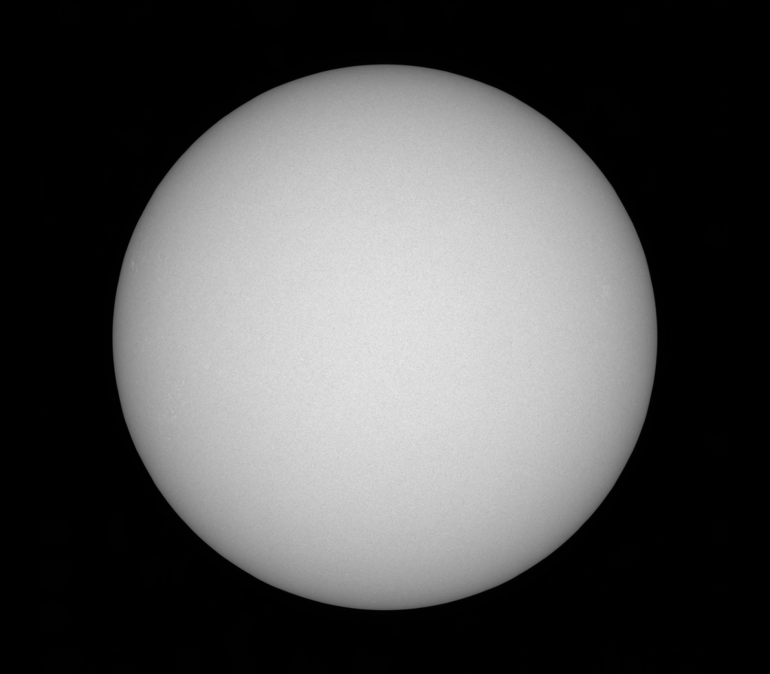 Solar Dynamics Observatory 2017-11-19T19:30:45Z