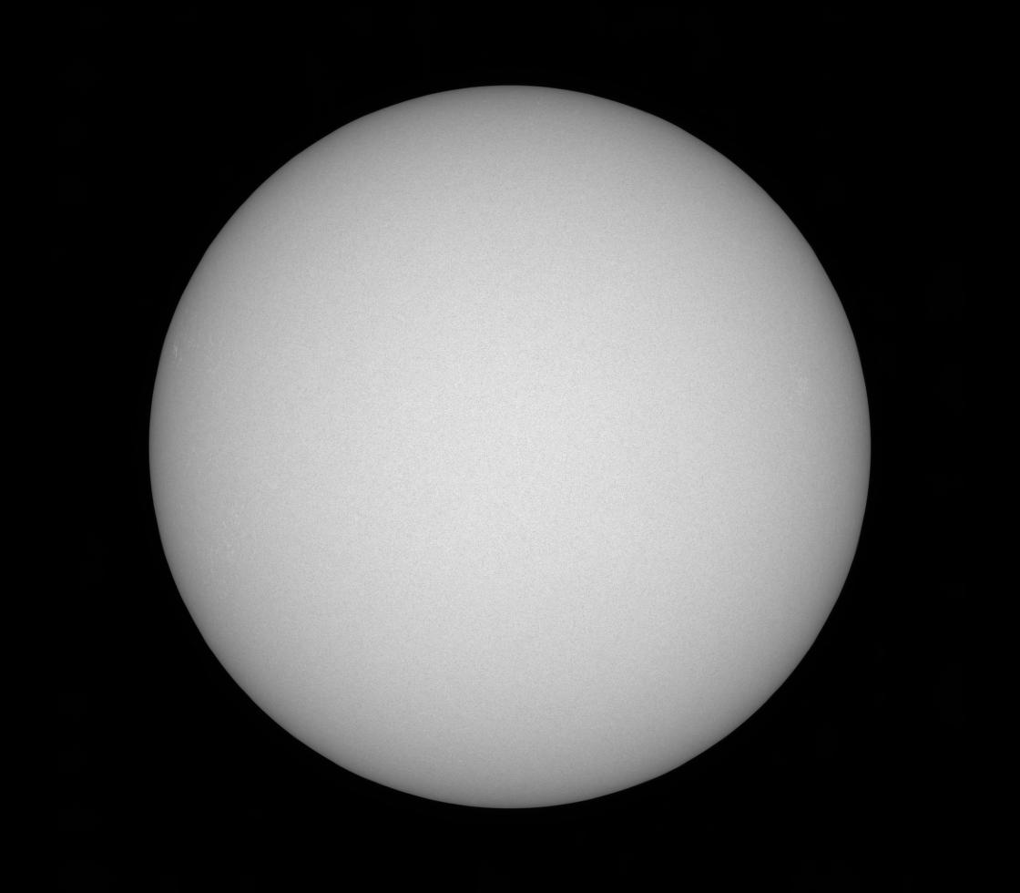Solar Dynamics Observatory 2017-11-19T19:31:23Z