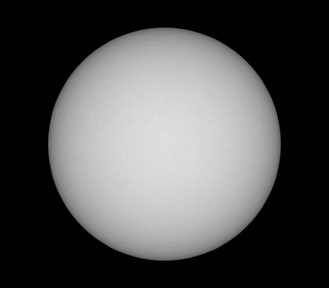 Solar Dynamics Observatory 2017-11-19T19:35:24Z