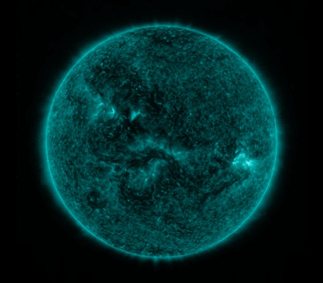 Solar Dynamics Observatory 2017-11-23T11:01:25Z