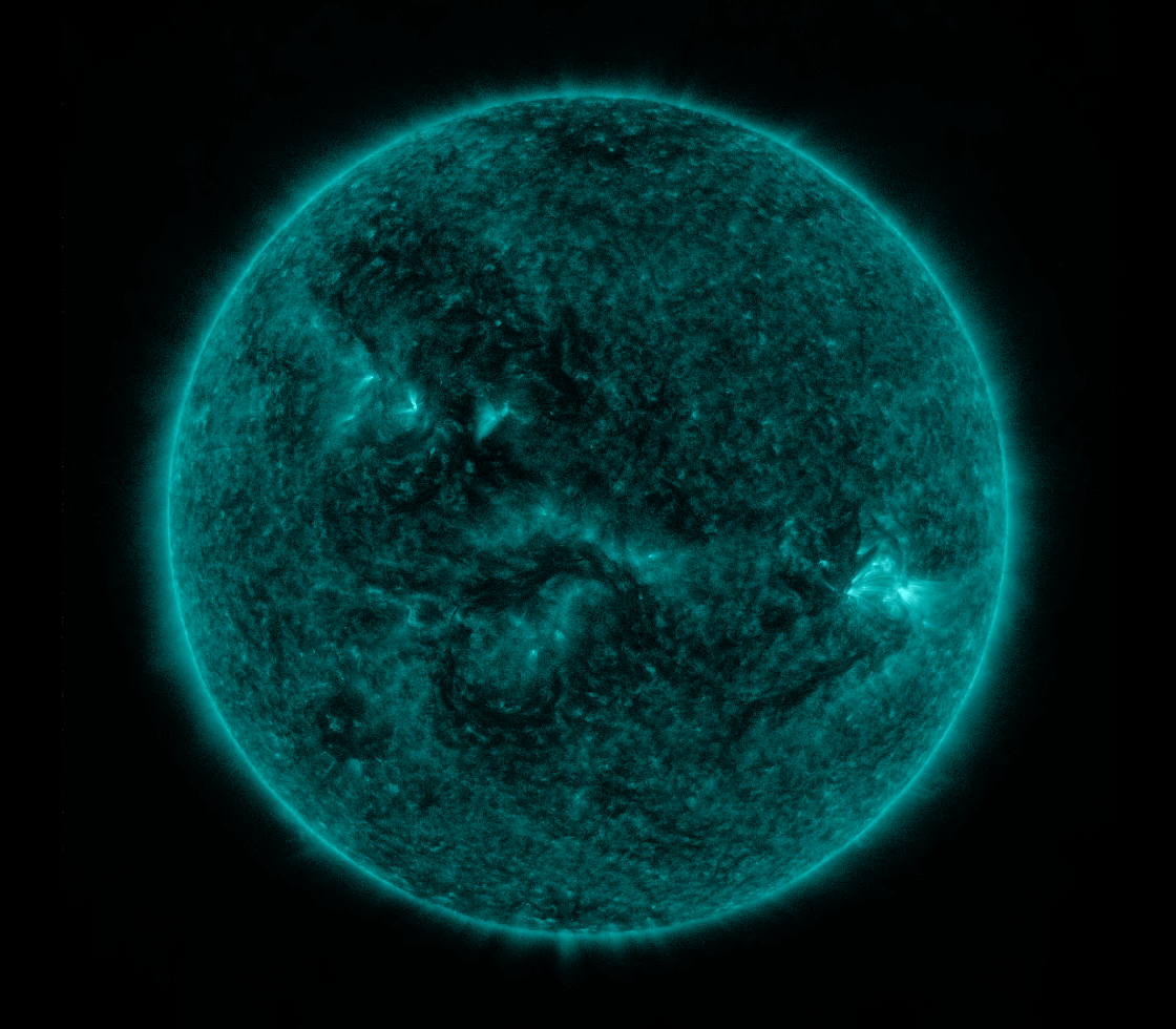 Solar Dynamics Observatory 2017-11-23T11:11:37Z