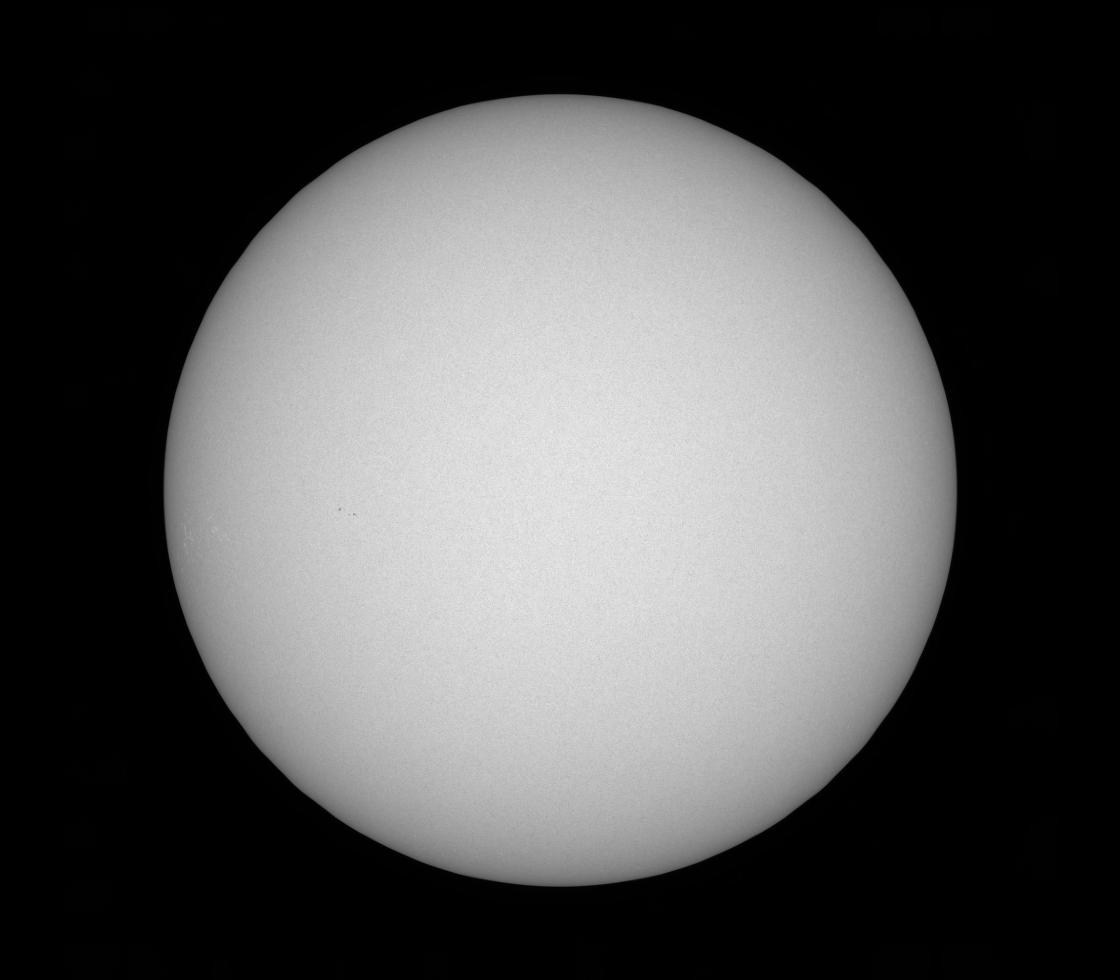 Solar Dynamics Observatory 2017-12-11T18:57:39Z