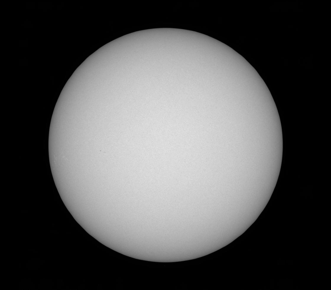 Solar Dynamics Observatory 2017-12-11T18:58:27Z