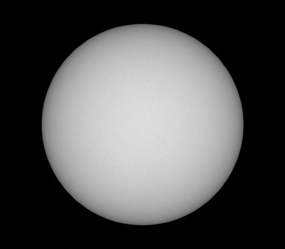 Solar Dynamics Observatory 2017-12-11T19:00:07Z