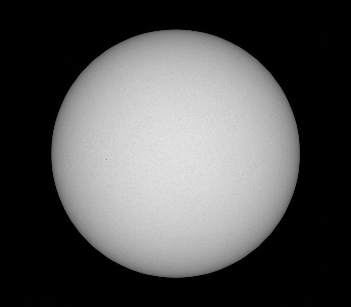 Solar Dynamics Observatory 2017-12-11T19:01:31Z