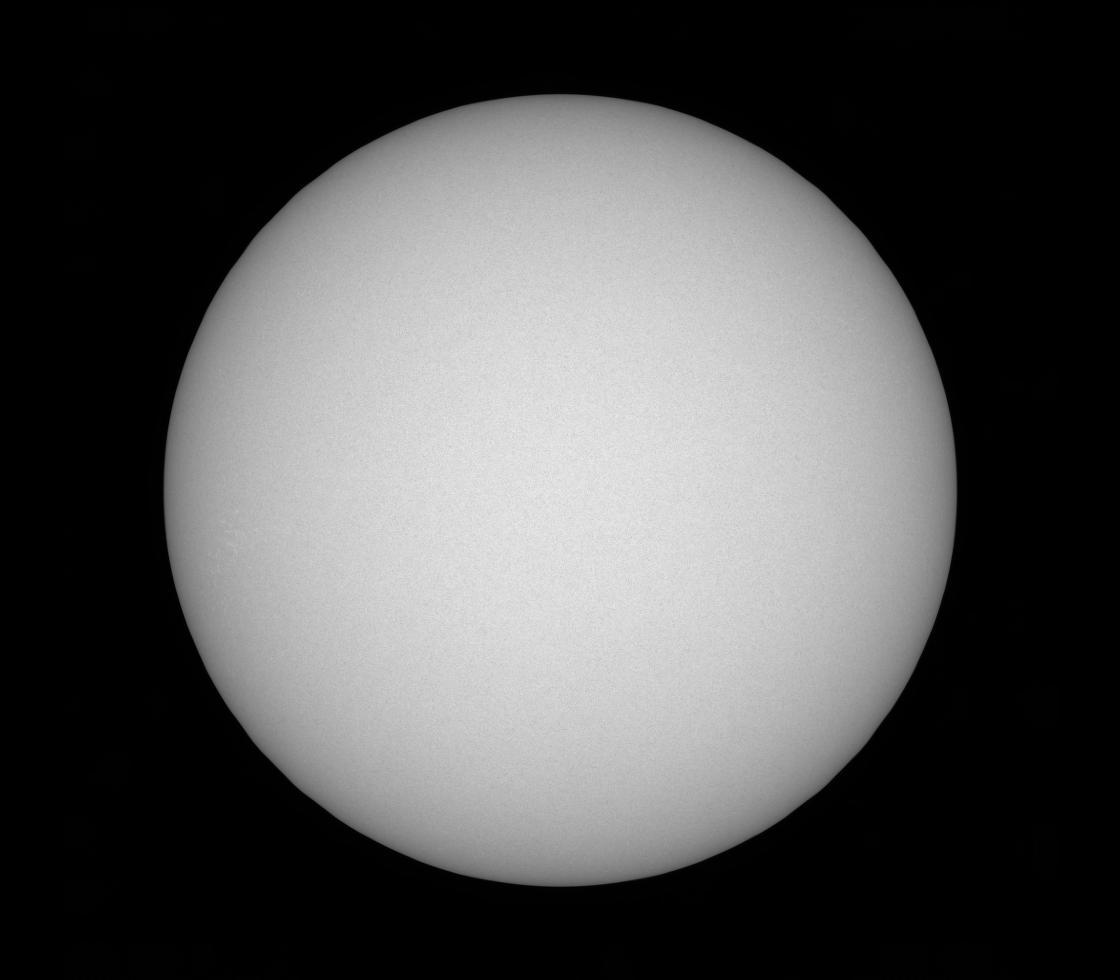 Solar Dynamics Observatory 2017-12-12T23:25:47Z