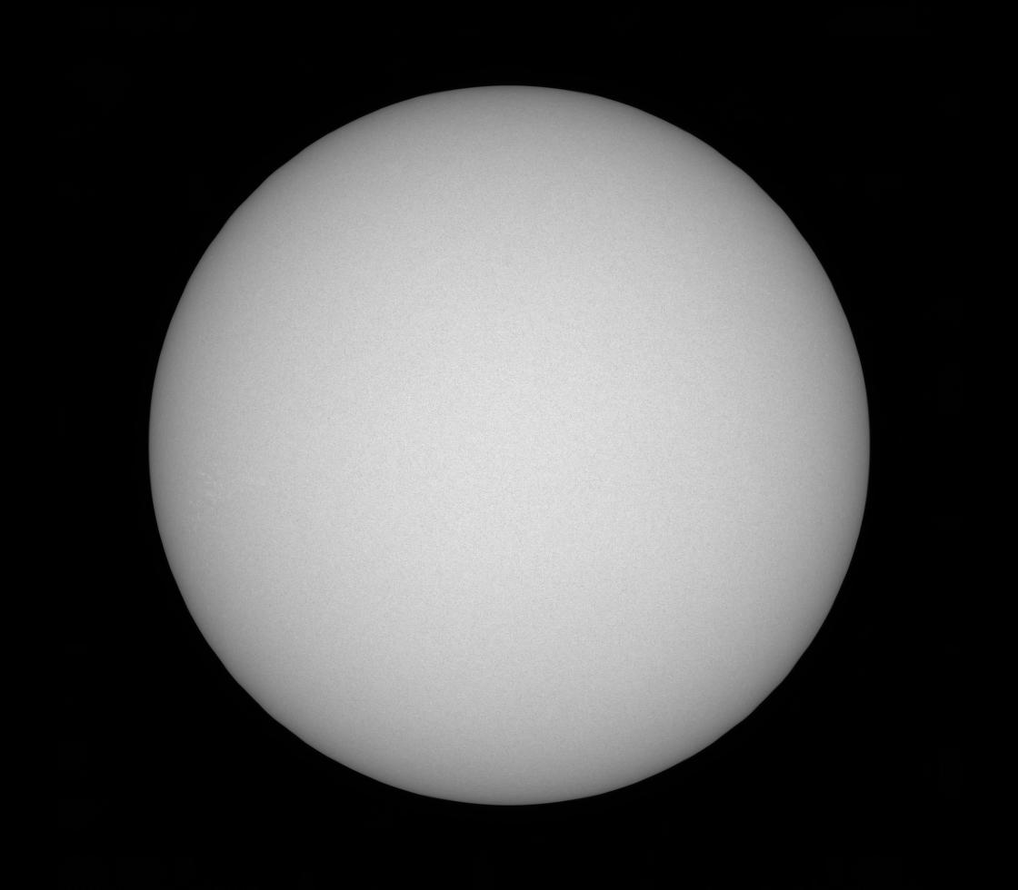 Solar Dynamics Observatory 2017-12-12T23:27:30Z