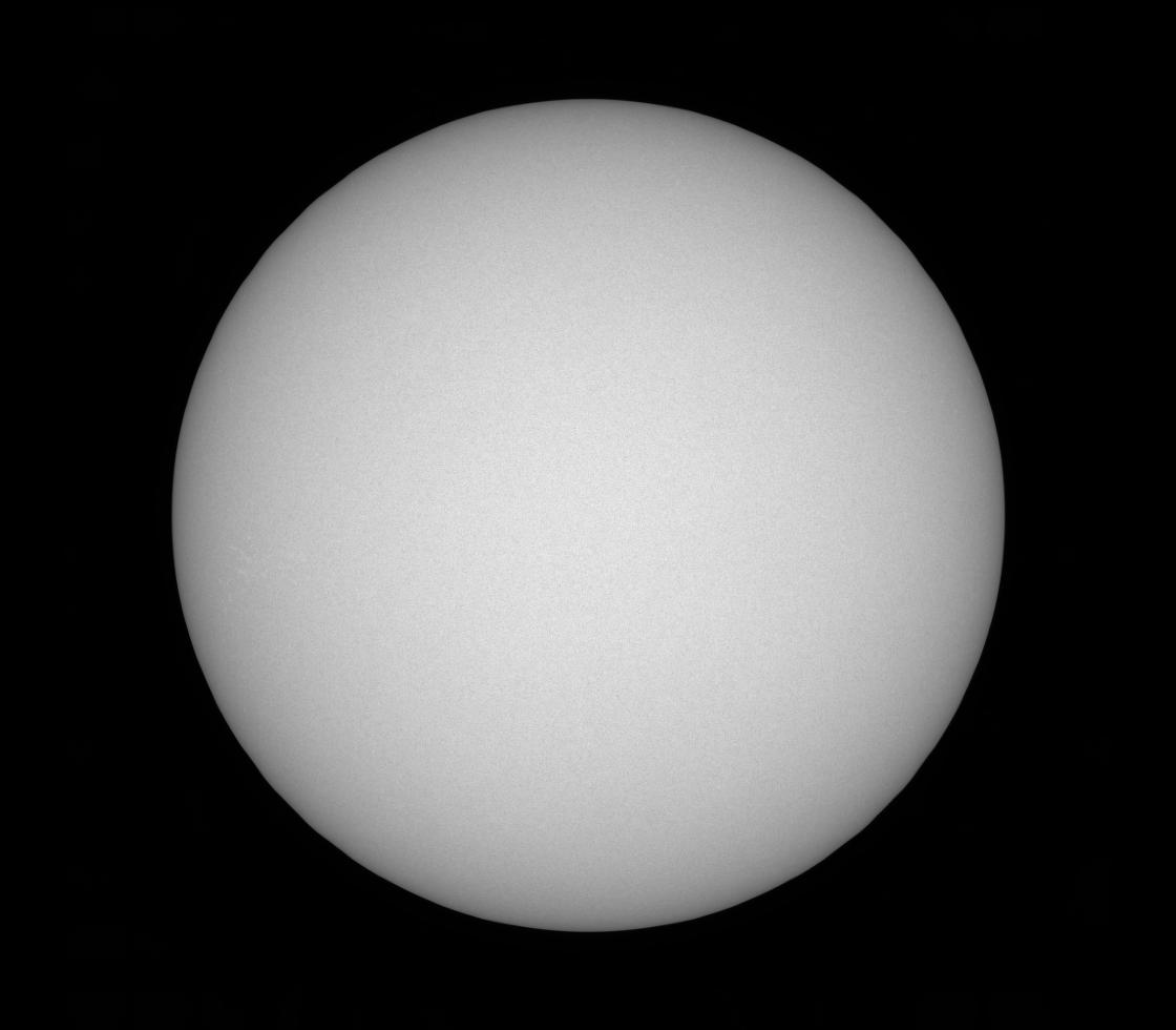 Solar Dynamics Observatory 2017-12-12T23:29:50Z