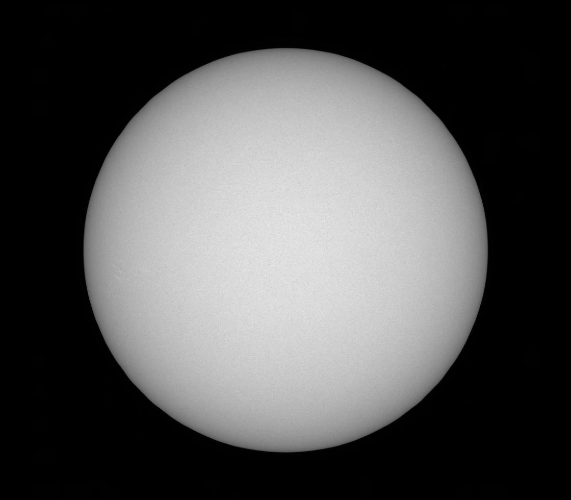 Solar Dynamics Observatory 2017-12-12T23:31:06Z