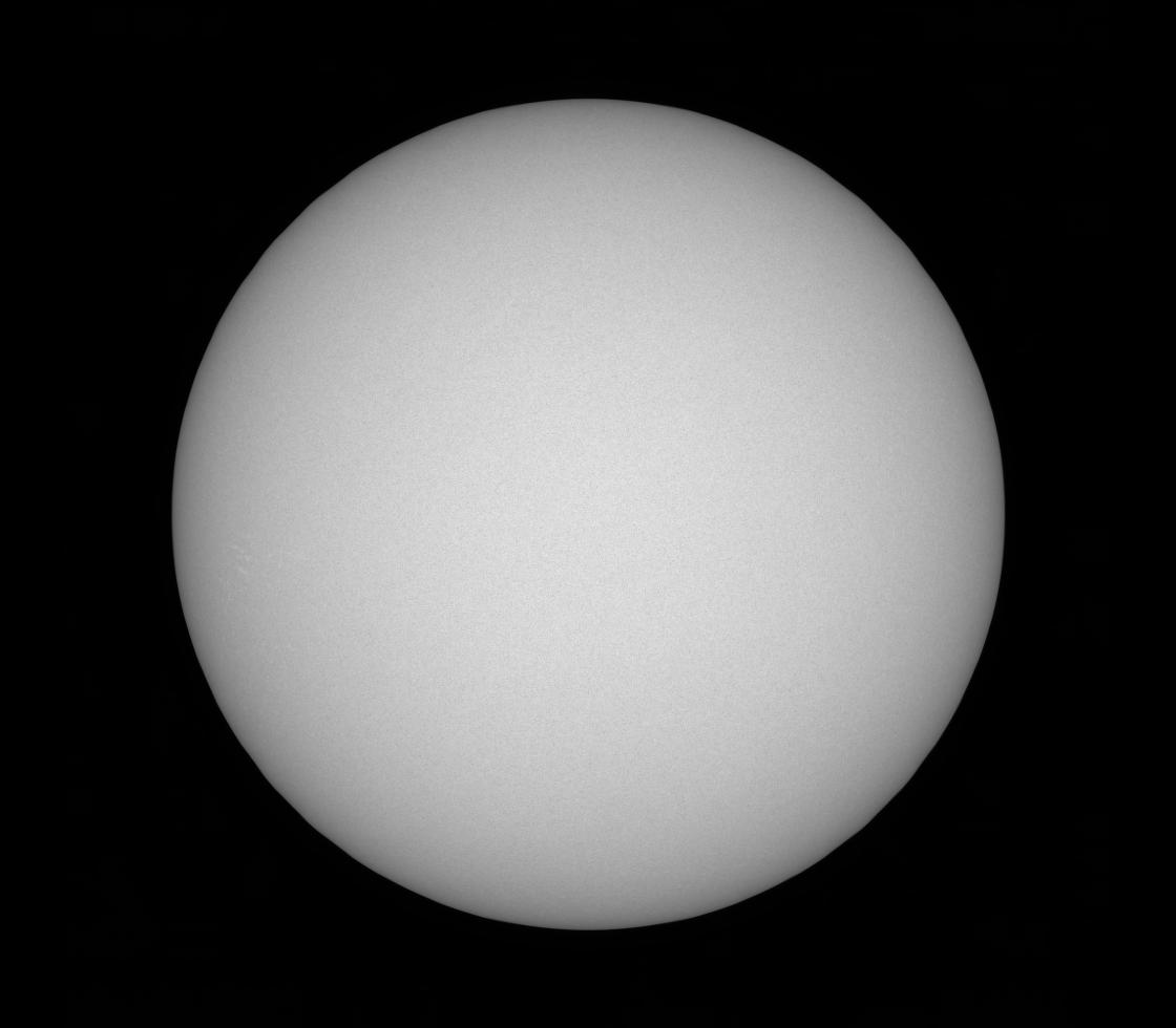 Solar Dynamics Observatory 2017-12-12T23:31:55Z