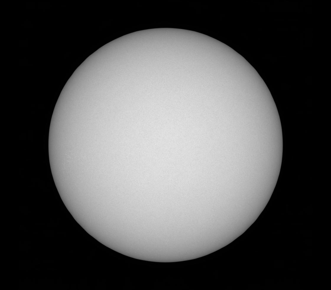 Solar Dynamics Observatory 2017-12-12T23:39:01Z