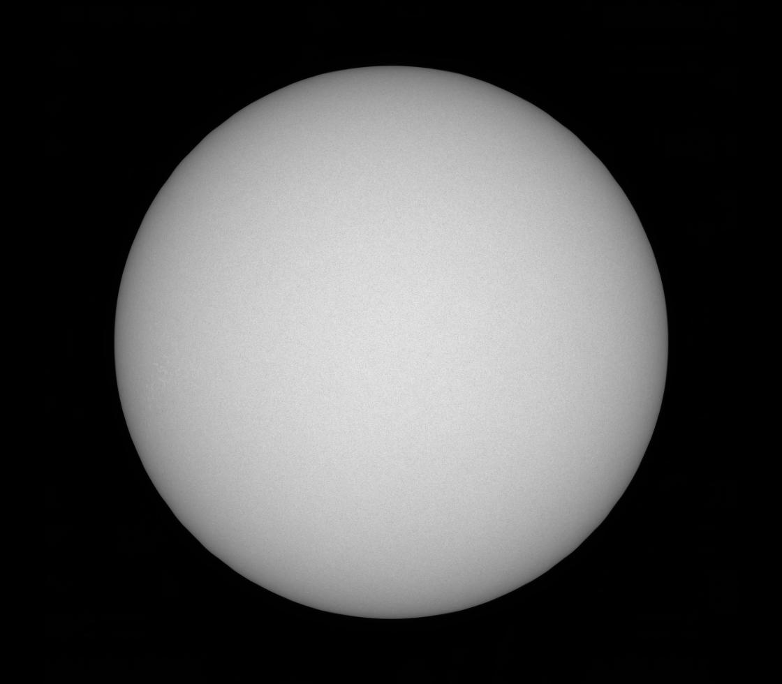 Solar Dynamics Observatory 2017-12-12T23:40:43Z