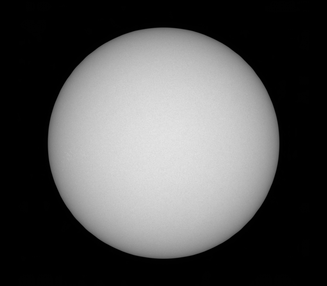 Solar Dynamics Observatory 2017-12-12T23:44:27Z