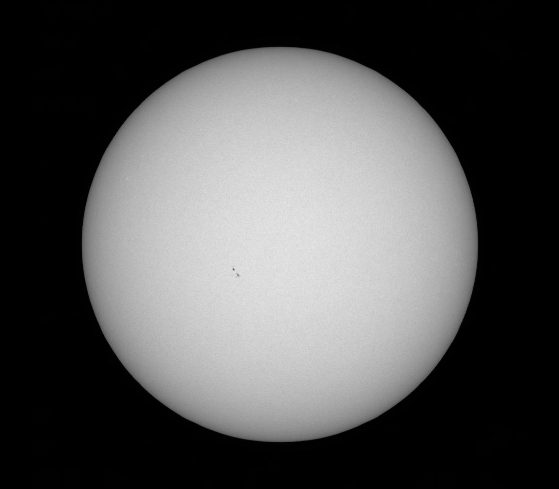 Solar Dynamics Observatory 2018-01-16T21:21:44Z