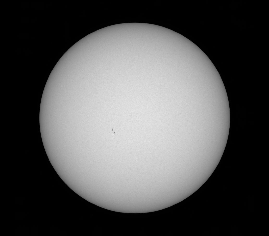 Solar Dynamics Observatory 2018-01-16T21:22:55Z