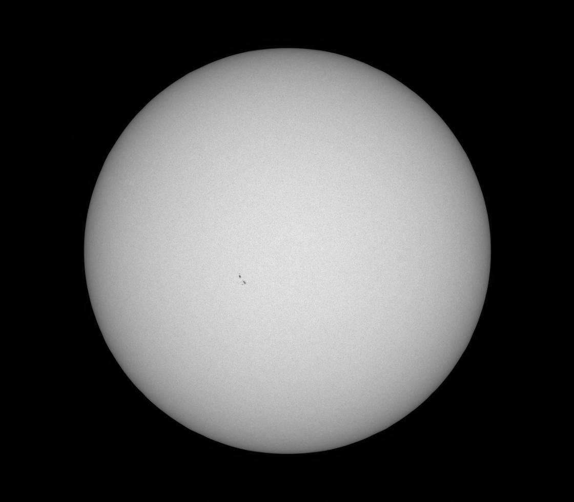Solar Dynamics Observatory 2018-01-16T21:23:47Z