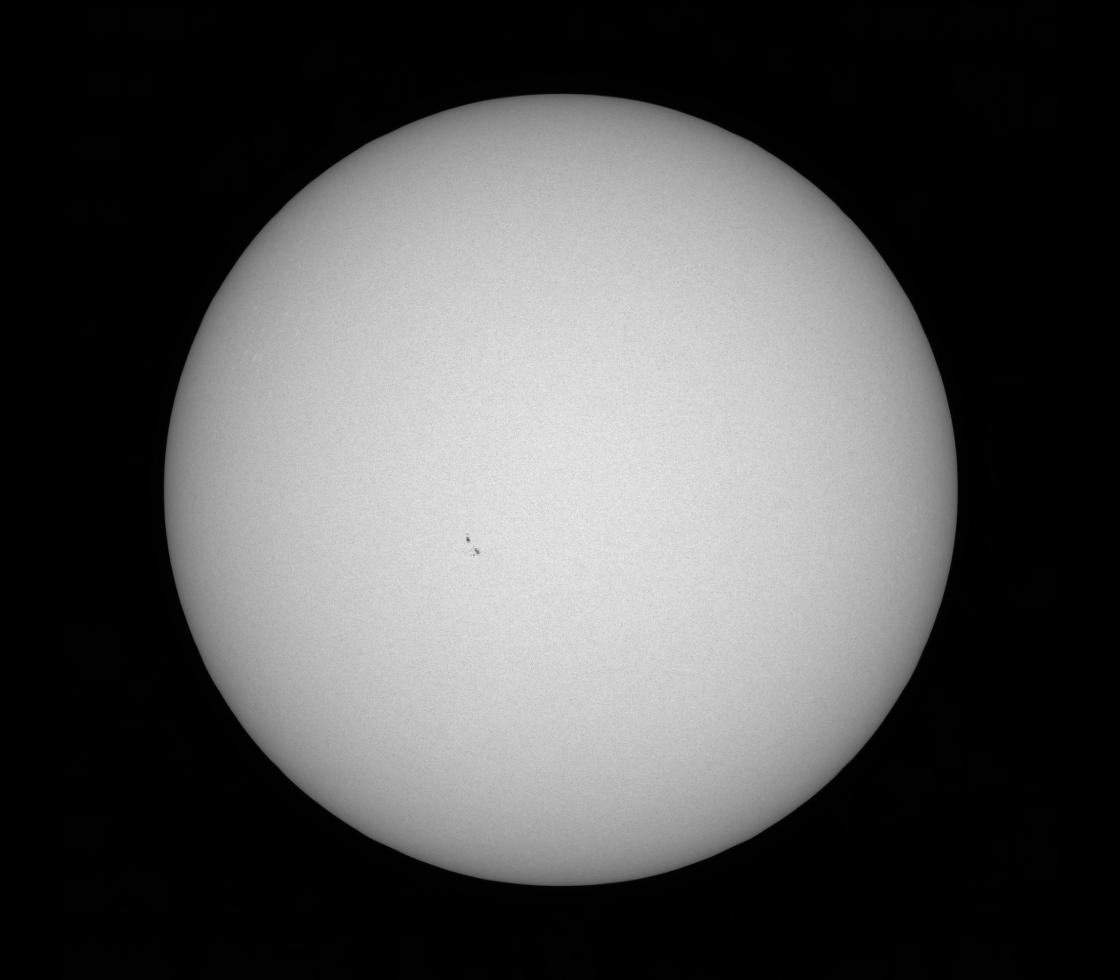 Solar Dynamics Observatory 2018-01-16T21:24:40Z