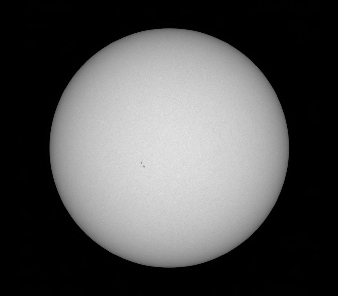 Solar Dynamics Observatory 2018-01-16T21:25:47Z